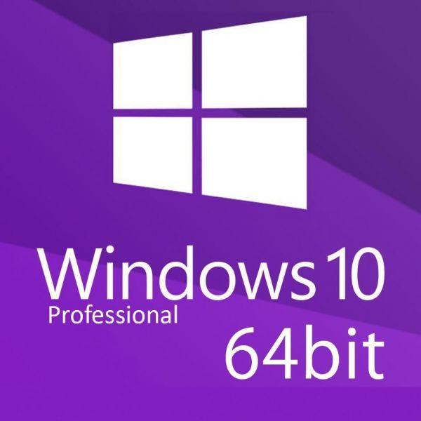 ويندوز 10 بروفيشنال Windows 10 PRO - سكاي سوفت